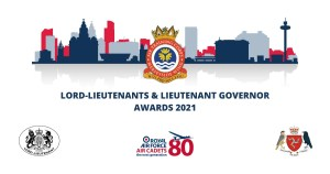 Lord-Lieutenant & Lieutenant Governor Awards 2021