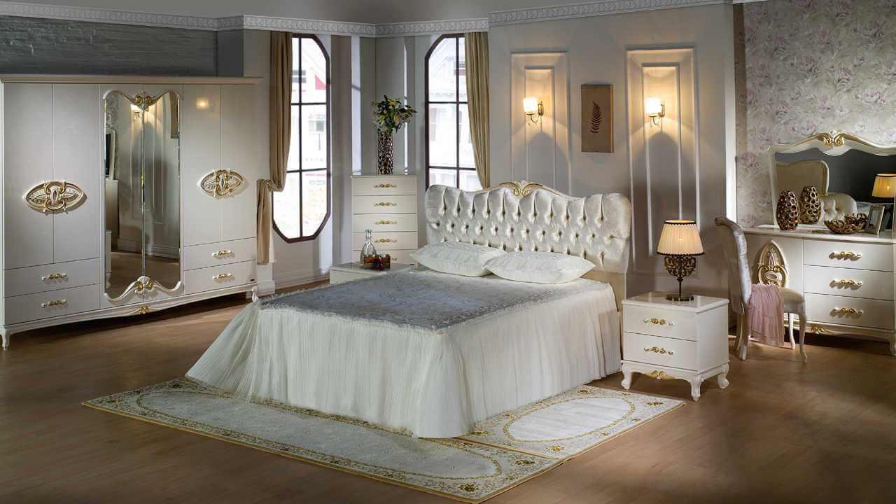 Mersin ikinci el eşya - Yatak odası takımı