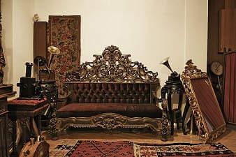 antika mobilya  bakımı
