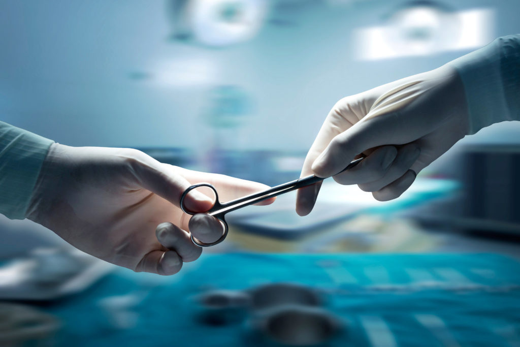 Merson Law Medical Malpractice Law