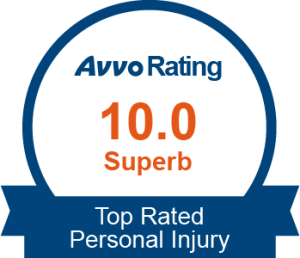 Jordan Merson Top Rated Personal Injury Lawyer
