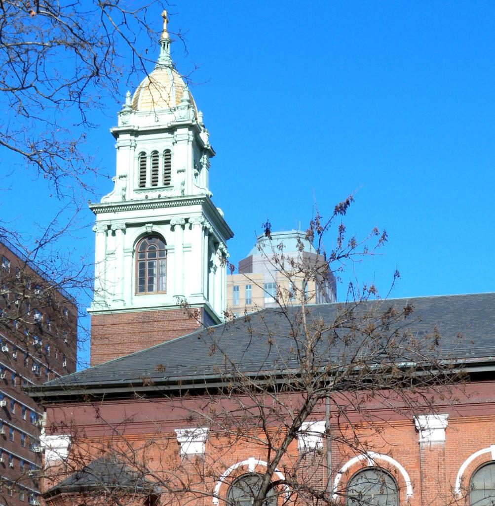 brooklyn IRCP new york archdiocese