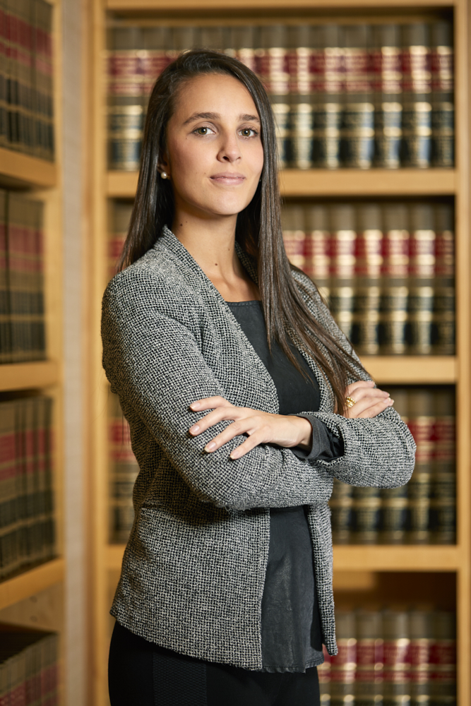 Merson Law Associate Giovanna Mabile attorney Merson Law lawyer