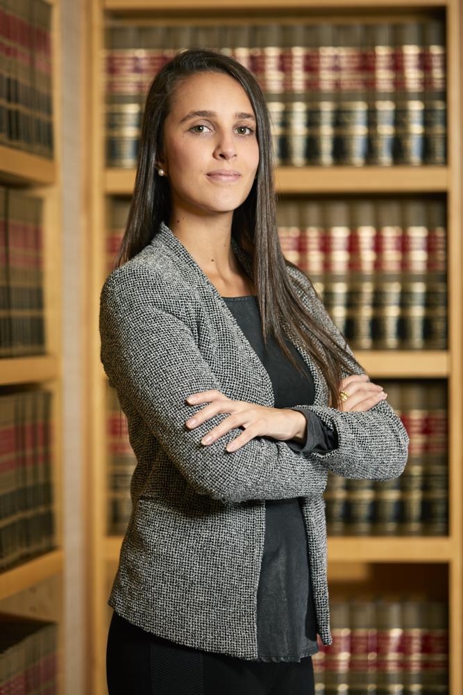 Merson Law Associate Giovanna Mabile attorney Merson Law lawyer