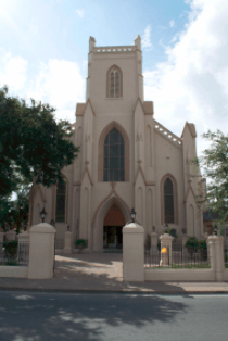 Diocese of Brownsville