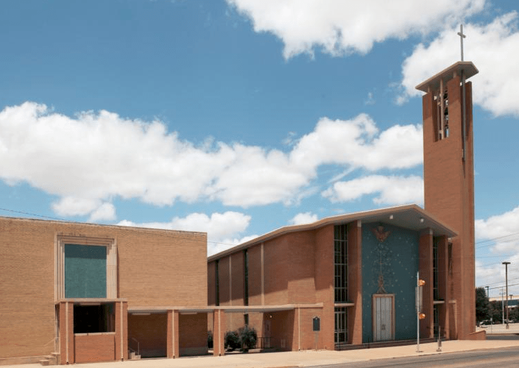Diocese of San Angelo