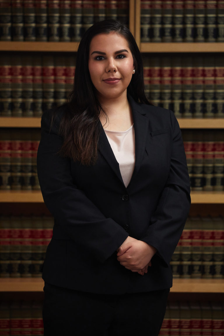 Merson Law Associate Jaclyn Ponish