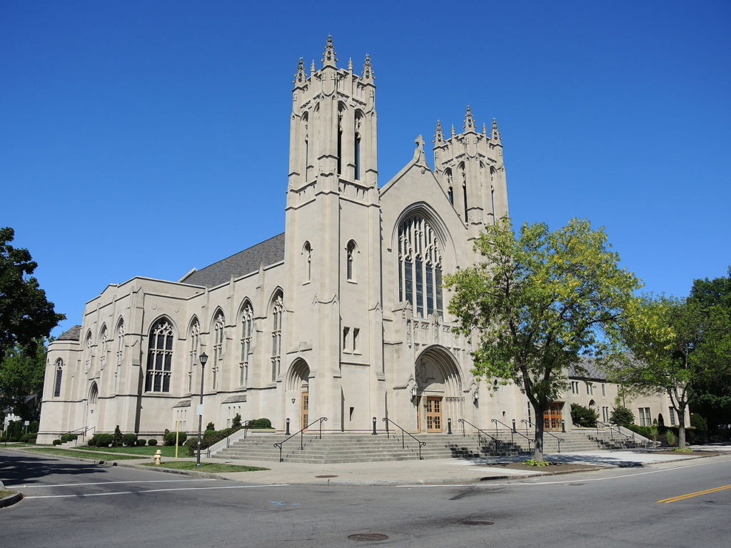 Diocese of Rochester Sacred Heart Cathedral Chapter 11 Bankruptcy
