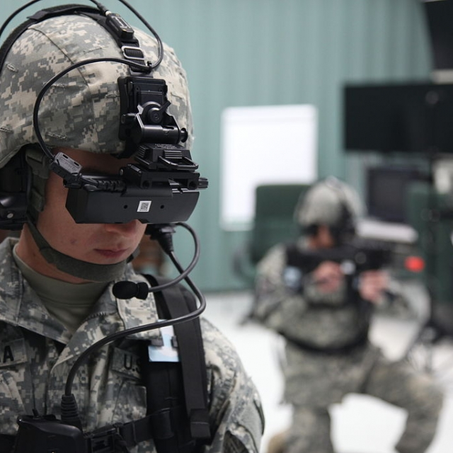 VR for training in Ireland  How virtual reality is being