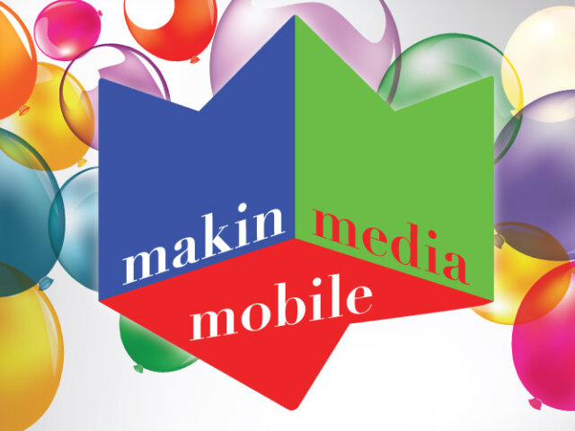 makinmediamobile_1stbirthday (Demo)
