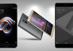 Aliexpress Türkiye Deposundan Alınabilecek Akıllı Telefonlar