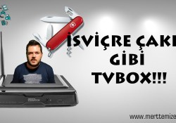 İsviçre Çakısı gibi TV Box… Wishbox İnceleme, Kutu İçeriği, Test
