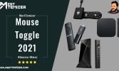 Mouse Toggle 2021 – Mi box Mi Stick Uyumlu