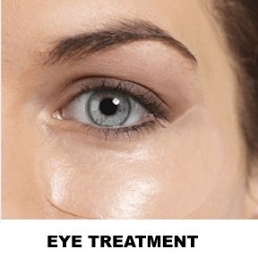 Collagen Eye Treatment