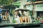 Jogja is a popular spot for international tourists, after Bali..