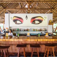 Sardine Restaurant, Seminyak, Bali