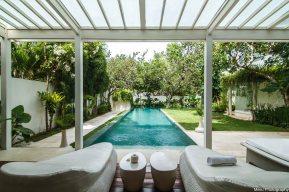 Eden Residence by the Sea, Batu Belig, Bali
