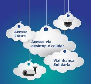 %name Vizinhança Colaborativa