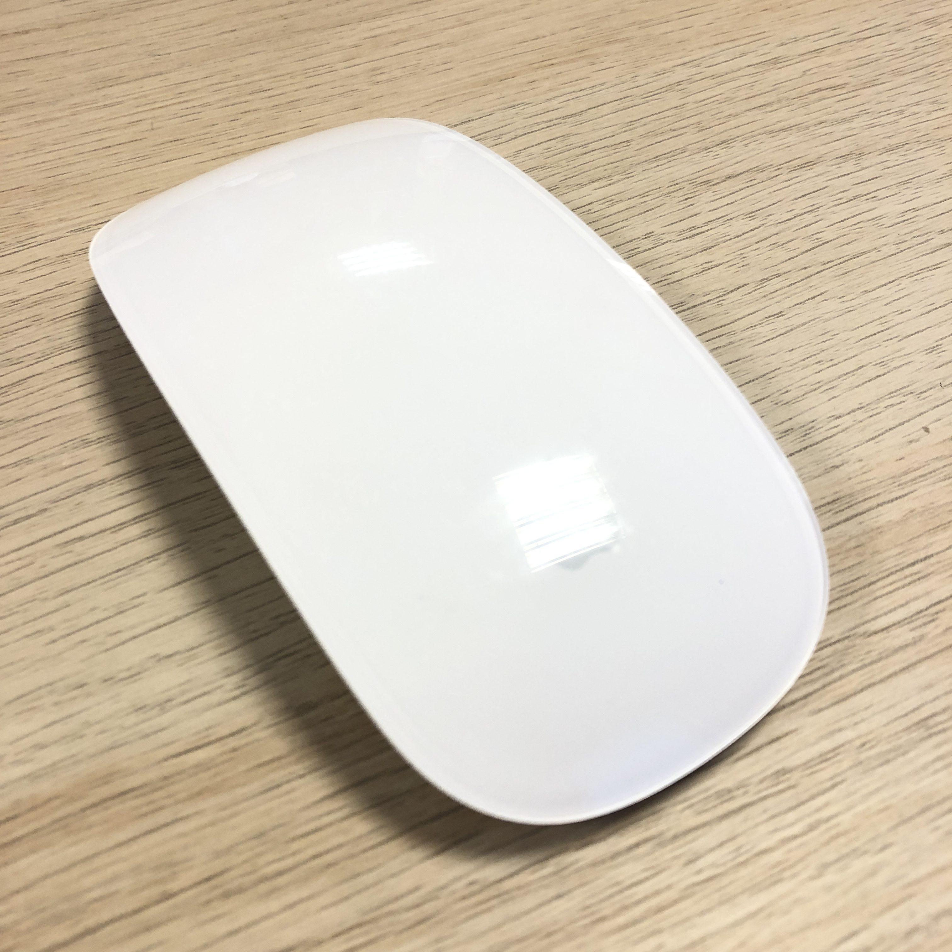 Wireless Magic