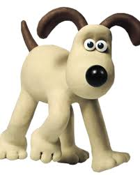 Apprends à modeler Gromit avec Folimage