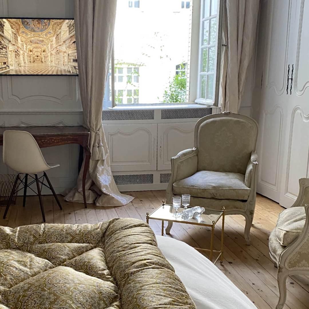 Chambres d'hôtes Jura