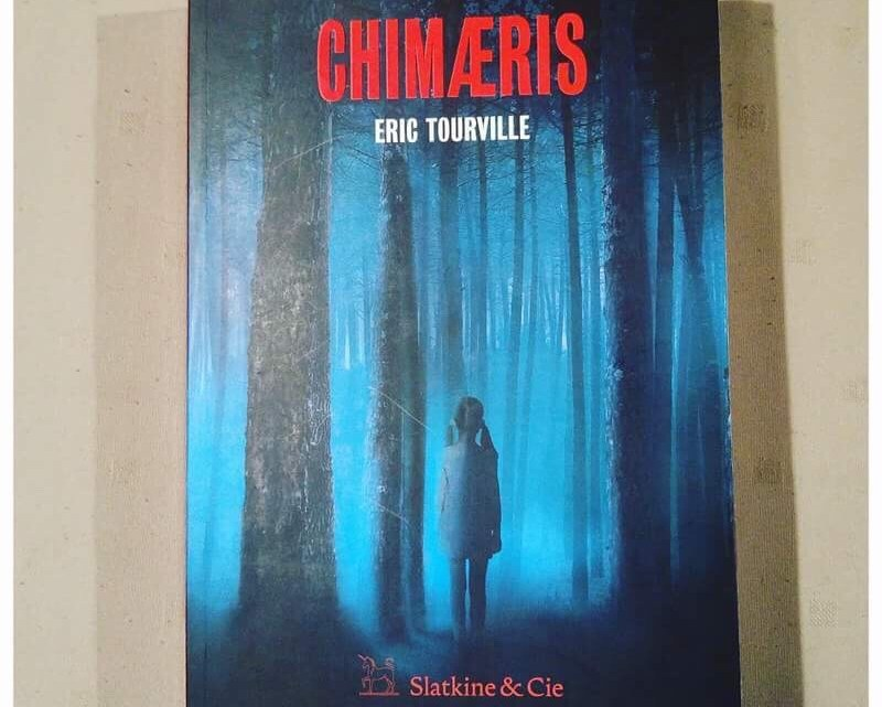 Chimaeris _ Eric Tourville