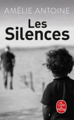 Les silences _ Amélie Antoine
