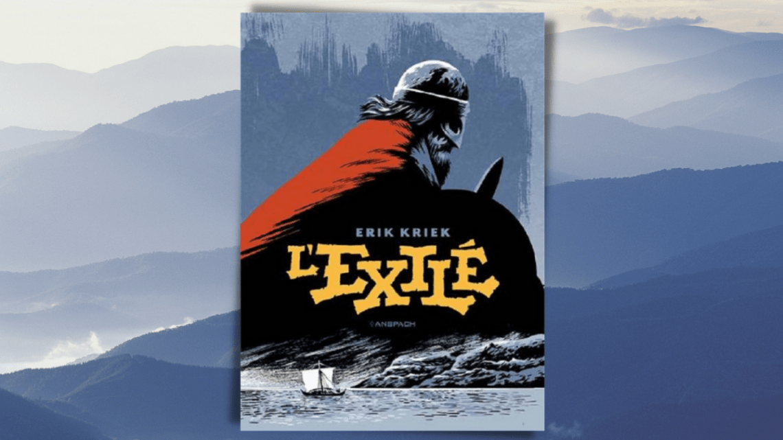 L'Exilé _ Erik Kriek