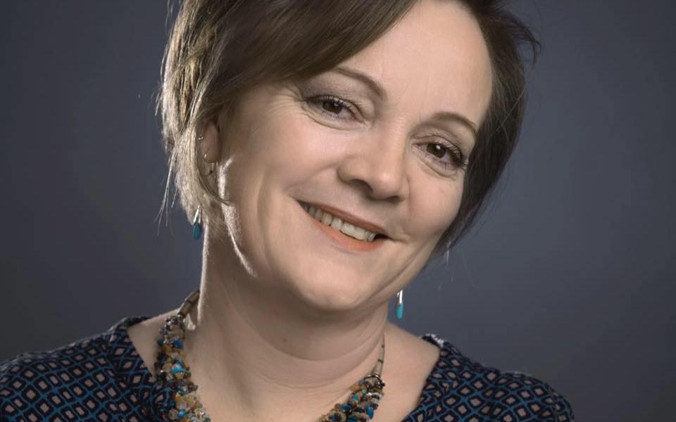 Sonia BENEDETTI