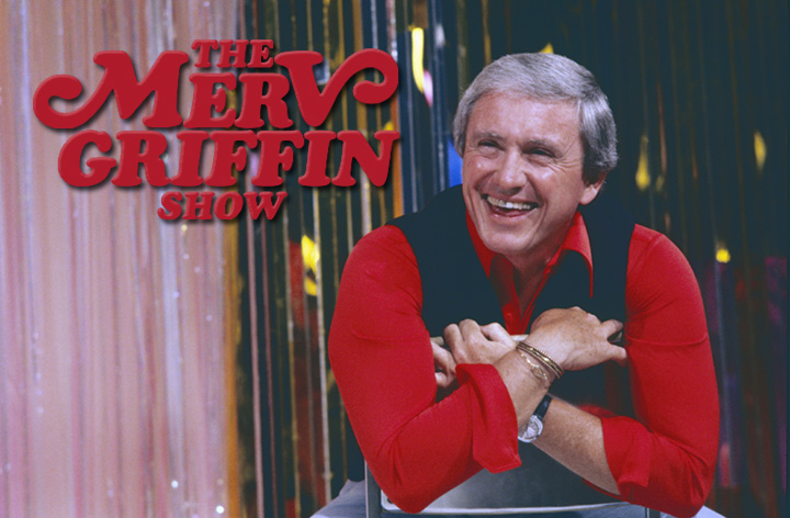 Image result for merv griffin show