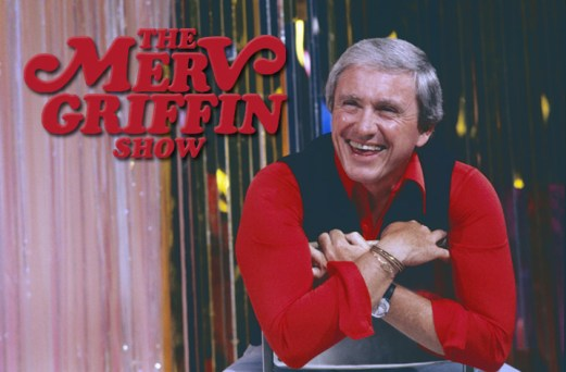 Image result for merv griffin