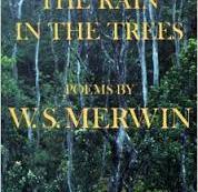 Poem of the Week:  West Wall