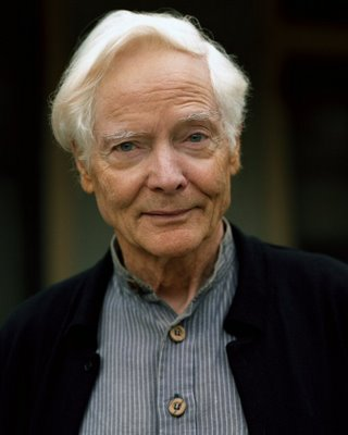 W.S. Merwin, Founder of The Merwin Conservancy