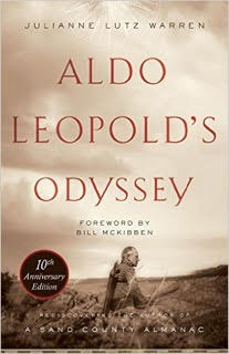 Aldo Leopolds Odyssey - Julianne Warren