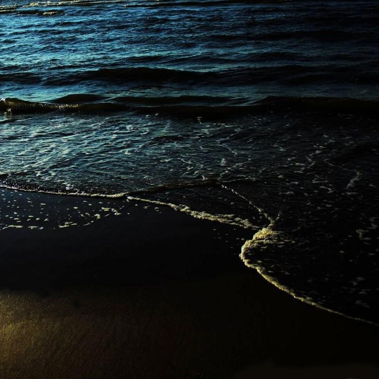 Dark Sea by Brett Jordan