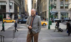 Billy Collins in The Green Room @ Maui Arts & Cultural Center | Kahului | Hawaii | United States