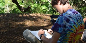 Merwin Conservancy Partners with Paia Youth & Cultural Center for a Series of Nature Experiences for Maui Youth