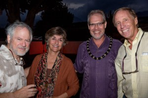 Susan Middleton in The Green Room (Honolulu) @ Honolulu Museum of Art's Doris Duke Theatre | Honolulu | Hawaii | United States