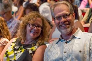 Lewis Hyde & Matthew Zapruder in The Green Room (Honolulu) @ Doris Duke Theater at Honolulu Museum of Art | Honolulu | Hawaii | United States