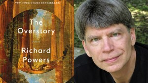 Richard Powers in The Green Room (Honolulu) @ Doris Duke Theatre @ Honolulu Museum of Art