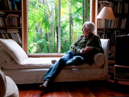 """""""A Letter to Su Tung-p'o"""" by W.S. Merwin"""