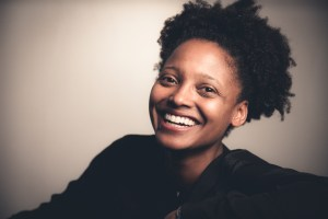 Tracy K. Smith in The Green Room, Maui @ Maui Arts & Cultural Center   Kahului   Hawaii   United States