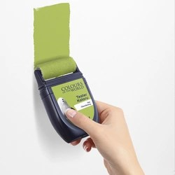Order colour sample online, find complimentary colour schemes, similar colours and products avaliable! Color Tester Dulux Colors Of The World Equatorial Forest 0 03 L Merxu