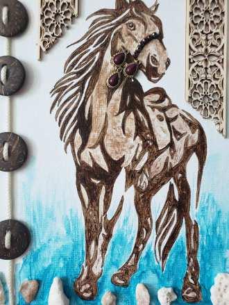 dark-horse-sauvignon-blanc-painting-canvas