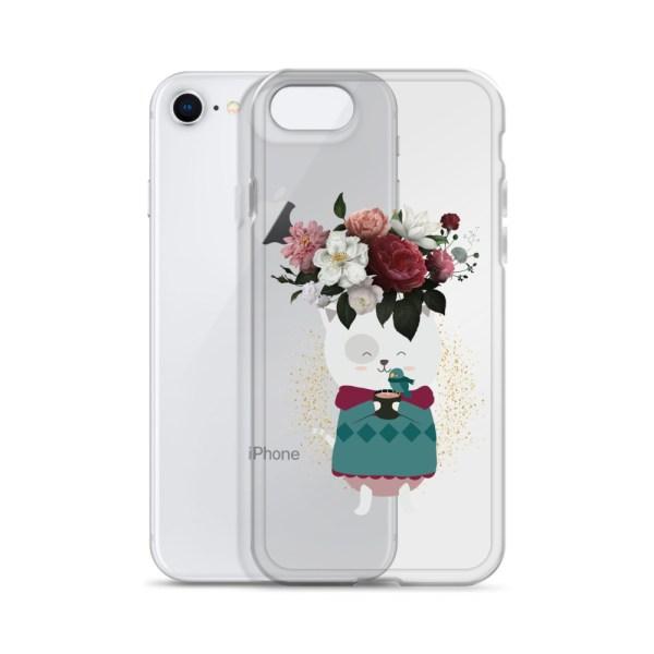 iphone case iphone 7 8 case with phone 6041abdcb2217