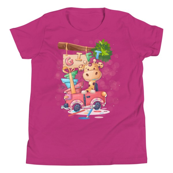 youth premium tee berry front 6041a1af12690