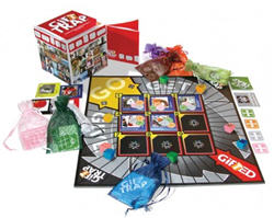 GiftTRAP Game