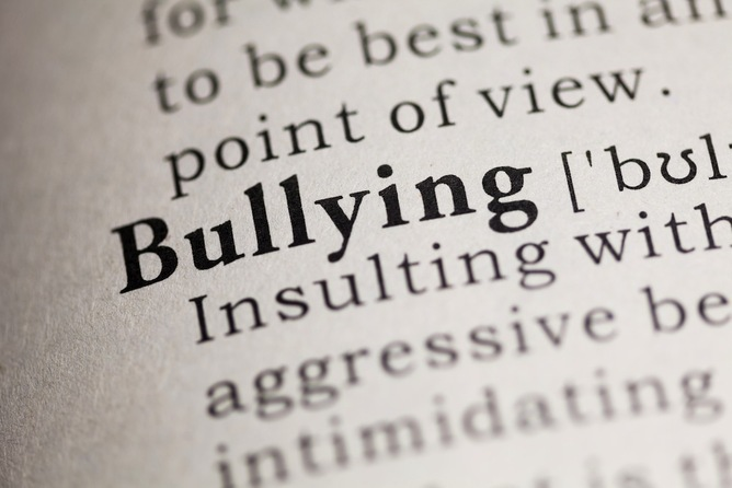Fighting Back against Workplace Bullying