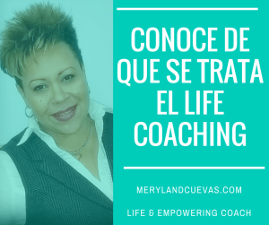 CONOCES DEQUE SE TRATAEL LIFE COACHING