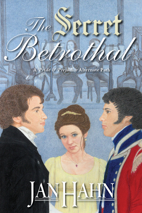 The Secret Betrothal – Best of 2014